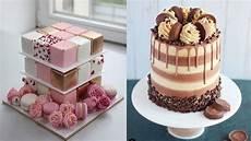 Torte Dekorieren Ideen - amazing cakes decorating ideas 2018 cake step by step