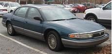 how petrol cars work 1995 chrysler new yorker user handbook 1995 chrysler new yorker base sedan 3 5l v6 auto