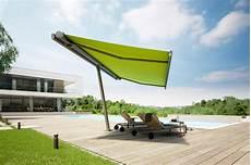 sonnensegel für den garten 33 ideen f 252 r ihren perfekten sonnenschutz wohnideen und
