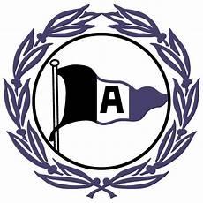 Arminia Bielefeld Vector Logotype At Vectorportal
