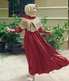Sabrina Setelan Muslim model baju gamis dress sabrina muslim modern terbaru
