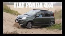 fiat panda 4 4 eng fiat panda 4x4 test drive and review