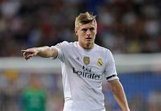 toni kroos kroos leaked toni kroos real madrid contract and 300m release
