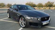 jaguar xe s jaguar xe s test drive