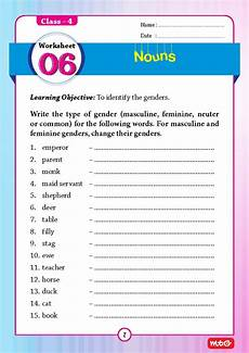 51 english grammar worksheets class 4 instant downloadable ep201800012 rs 250 00 pcmb