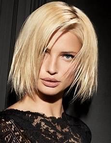 medium hairstyles choppy layers