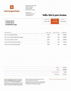 freelance receipt template invoice like a pro design exles and best practices