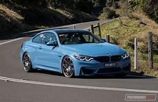 2017 Bmw M4 Competition Lci Review Performancedrive