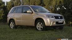 Suzuki Add Diesel To Grand Vitara Photos Caradvice