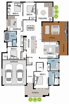 house plans townsville entertainer 300sqm house design townsville builder