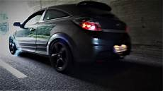 opel astra h 2 0 turbo tuning opel astra h 2 0 turbo sound