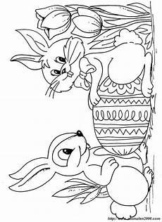 Osterhase Ausmalbild Drucken Ausmalbilder Ostern Bild Osterhasen Ausmalbilder