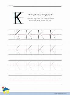 worksheets for the letter k 24418 15 learning the letter k worksheets kittybabylove