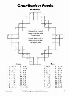 riddle worksheets for grade 5 10905 we ve all done crossword puzzles this worksheet is a printable crossword puzzle with a twist