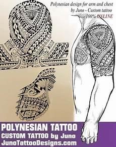polynesian tribal juno designs polynesian