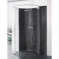 duschvorhangstange rund duschvorhangstange rund dr 80 deckenhalterung edelstahl