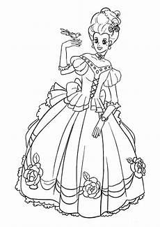 Prinzessin Malvorlagen Zum Ausmalen Ausmalbilder Prinzessin Kostenlos Malvorlagen Zum