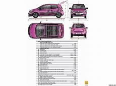 2012 Renault Twingo Dimensions Wallpaper 57 1600x1200
