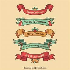 packung mit gezeichneten weihnachten retro b 228 nder
