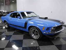 1970 Ford Mustang For Sale  ClassicCarscom CC 1049601
