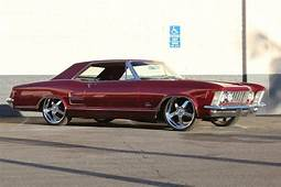 1963 Buick Riviera  Image 1 Of 24 63 65