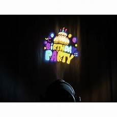 eurolite led ip lp 7 logo projektor 171 decorative lighting