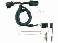 97 ford truck trailer wiring trailer wiring harness for 97 04 ford f150 heritage f250 lightning base zc36s3 ebay
