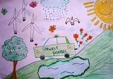 Malvorlagen Umwelt Mit Kindern Umwelteinfl 252 Sse Und Schadstoffe Reagieren Kinder