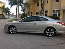 automobile air conditioning service 2005 toyota solara head up display buy used 2005 toyota solara se coupe 2 door 3 3l silver 85k miles in pompano beach florida