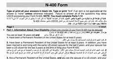 form n 400 application for naturalization arabic version pdf