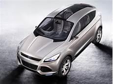2013 ford escape crossover will boost gas mileage drop v