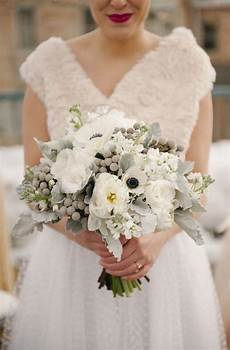 Story Anemones Wedding Flowers Bouquets
