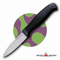 cold steel kitchen knives review discontinued cold steel 59kpz paring knife kitchen classics