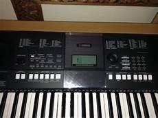 teclado yamaha psr e423 5 999 00 en mercado libre
