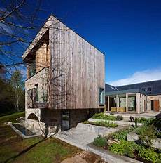häuser in schottland bogbain mill dingwall property lochussie e architect