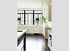 3 Reasons To Paint Window Trim Black   Home, Transitional