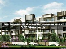Apartments For Sale In Road Bangalore by 2bhk 3bhk Apartments For Sale Hennur Road Bangalore