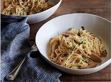 Chicken Scampi Pasta Recipe   Food Network Kitchen   Food