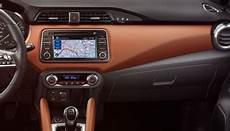 Der Nissan Micra Design Personalisierung Nissan