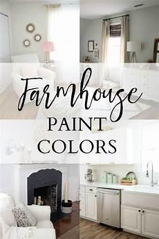 Farmhouse Paint Colors home our farmhouse paint colors mcbride