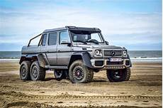 mercedes g 6x6 mercedes g63 6x6 leads border run 2015 in the