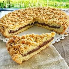 crostata di crema di benedetta rossi benedetta rossi on instagram sbriciolata ricotta cacao una crostata facile veloce e adatta