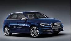 Audi A3 Sportback Tcng Y El Proyecto Audi E Gas Autobild Es