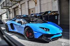 lamborghini aventador lp750 4 superveloce roadster 30 march 2017 autogespot
