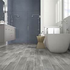 Diy Projects And Ideas Wood Tile Bathroom Blue Shower