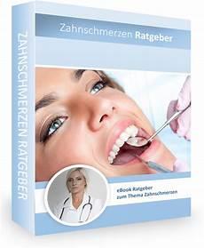 E Book Ratgeber Zahnschmerzen