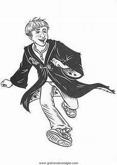 Harry Potter Malvorlagen Comic Harry Potter 23 Gratis Malvorlage In Comic