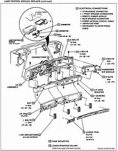 accident recorder 1995 buick riviera lane departure warning how to install 1994 buick lesabre actuator right side 1996 buick park avenue no air from mid