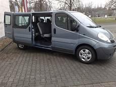 Opel Vivaro 9 Sitzer Combi Kleinbus 126918 4195562 Dia 1