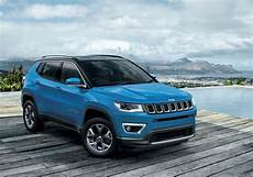2019 jeep compass sport plus launched at 15 99 lakh